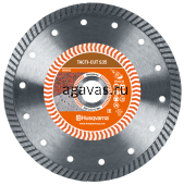 Алмазный диск TACTI-CUT S35 115 10 22.2 HUSQVARNA 5798204-30